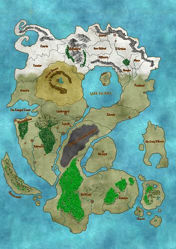 KweliYasiin Map